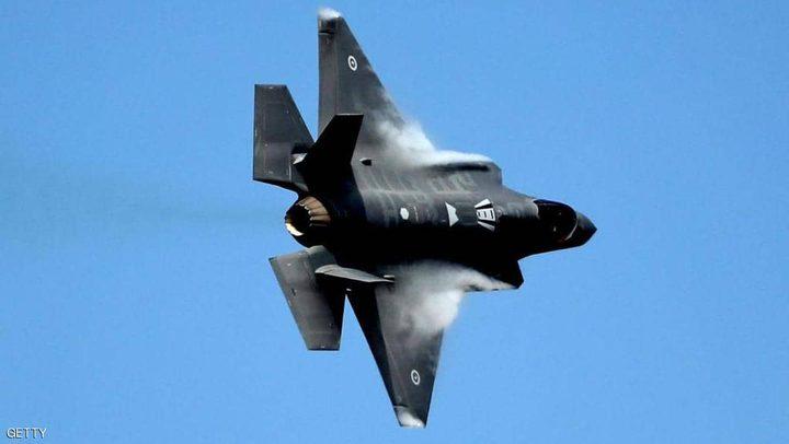 """مصادر أميركية: إجراءات تسليم """"إف 35"""" إلى تركيا تتوقف قريبا"""