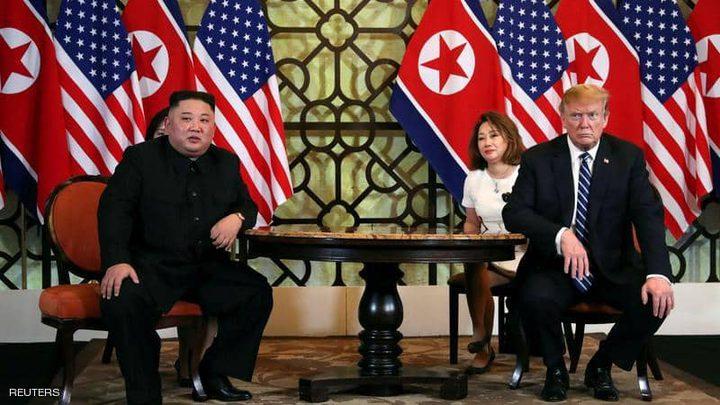 أمريكا تعلن أولى عقوباتها على بيونغ يانغ
