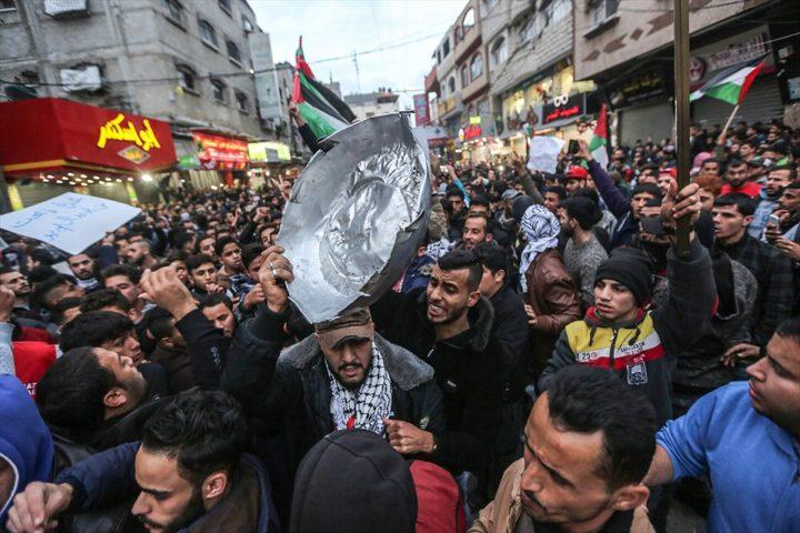 """حماس تلجأ لـ """"الحقن المخدرة"""" لامتصاص الحراك الشعبي في غزة"""
