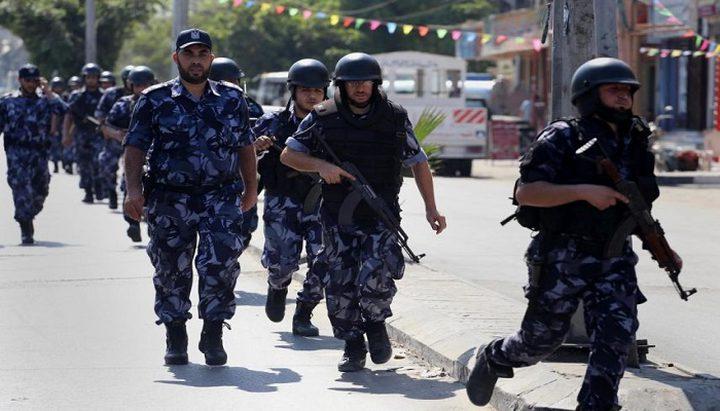 """الاتحاد الأوروبي: عنف """"قوى حماس"""" ضد المتظاهرين يجب أن يتوقف فورا"""
