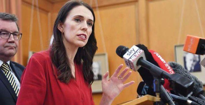 نيوزيلندا تحظر حيازة البنادق نصف الآلية والهجومية