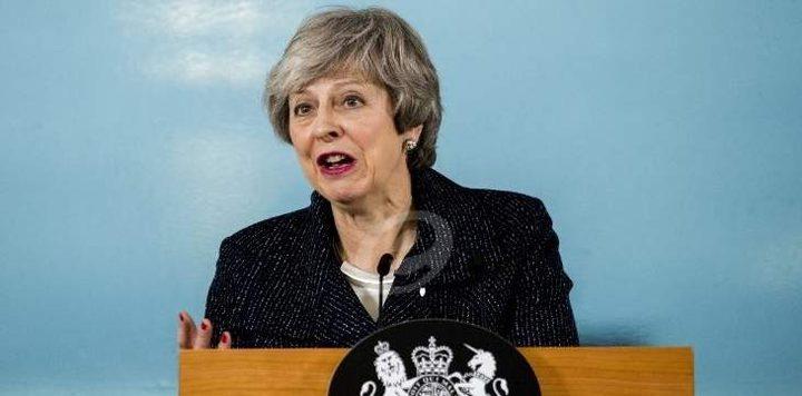 ماي: لا تمديد للخروج من الإتحاد الأوروبي إلى ما بعد 30 حزيران