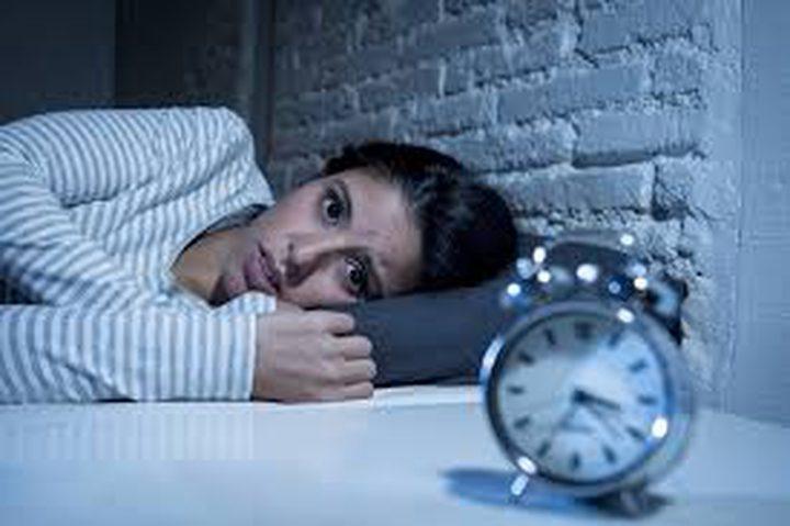 كيف يتحكم الدماغ بالنوم