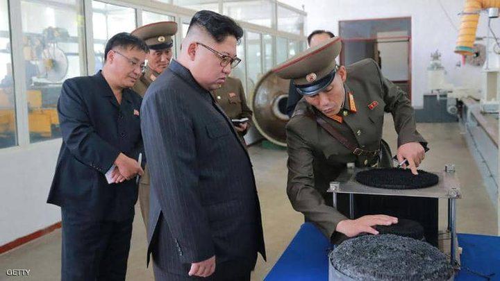 الزعيم الكوري يعاقب مصوره الشخصي لهذا السبب