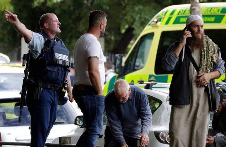 """مسؤول نيوزيلندي يكشف عقوبة """"سفاح المسجدين"""""""
