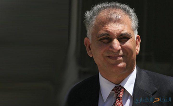 الصالحي يؤكد وحدة النضال الفلسطيني السوري اللبناني