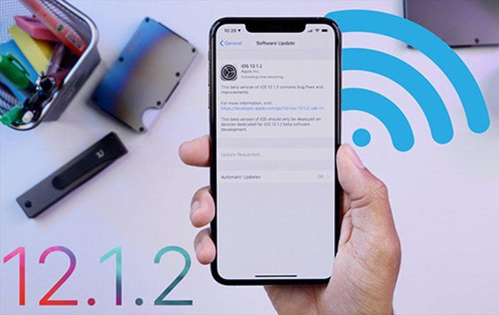 خطوات التعامل مع التطبيقات التي لا تعمل جيدا بتحديث iOS 12