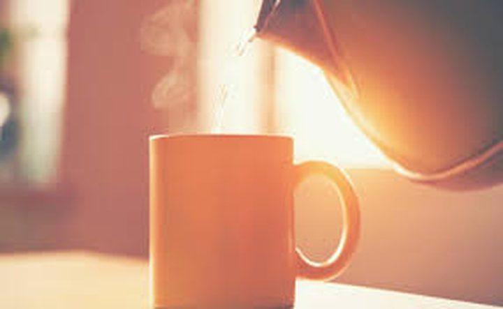 تحذير: شرب الماء الساخن يؤدي الى تورم خلايا الدماغ