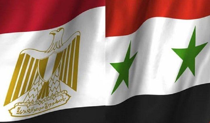 فعاليات مصرية سورية للتعريف بأهمية الجولان للأمن العربي