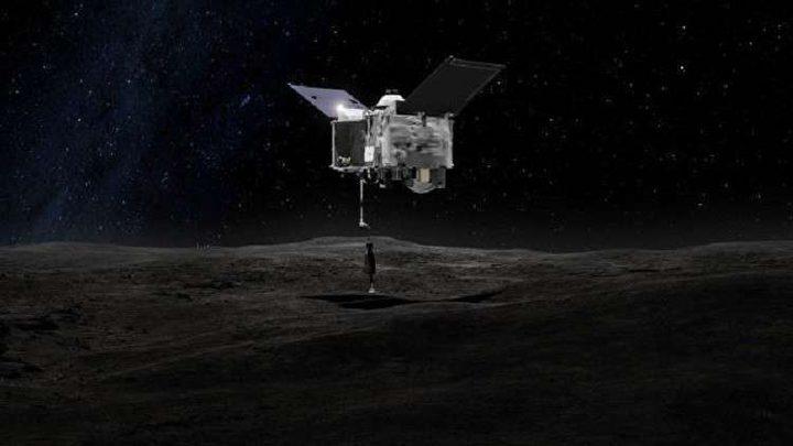 """مسبار """"ناسا"""" يكشف سر ولادة """"كويكب يوم القيامة"""""""