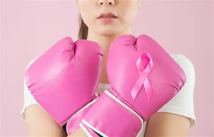 اختبار منزلي لكشف السرطان لدى النساء