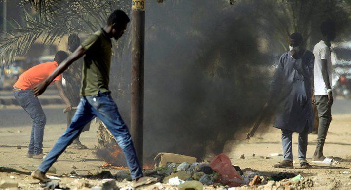 السودان.. مقتل 8 أطفال بانفجار في أم درمان