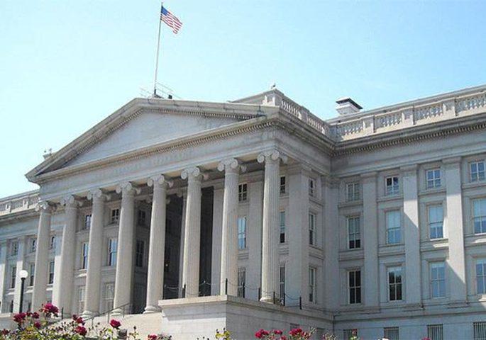 عجز الحكومة الأميركية في فبراير تجاوز 234 مليار دولار
