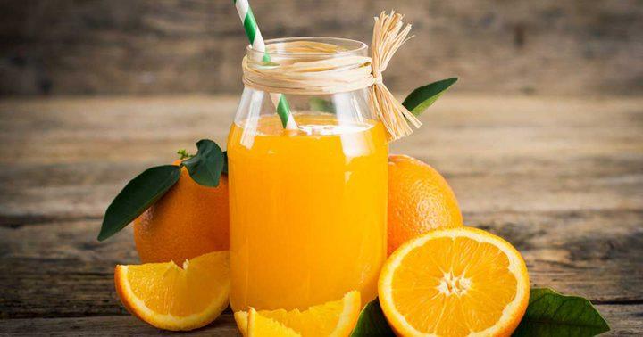 دراسة: تناول عصير برتقال يوميًا يبعدك عن زيارة الطبيب
