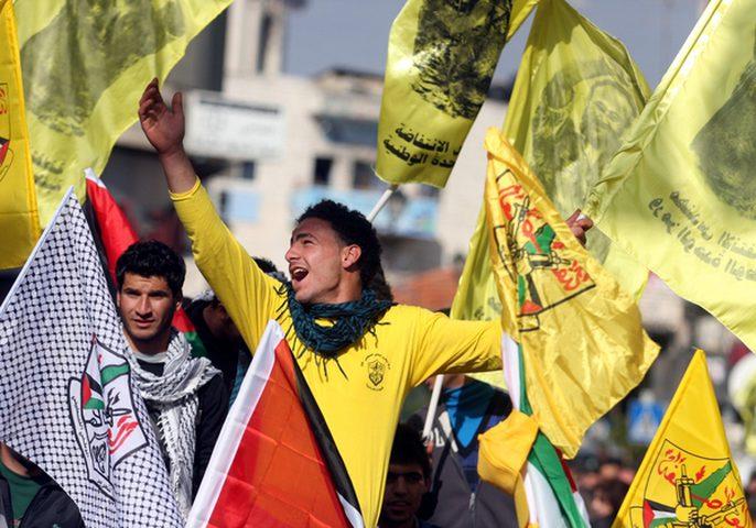 فتح : حملات الاعتقال في غزة تؤسس لنهج ظلامي