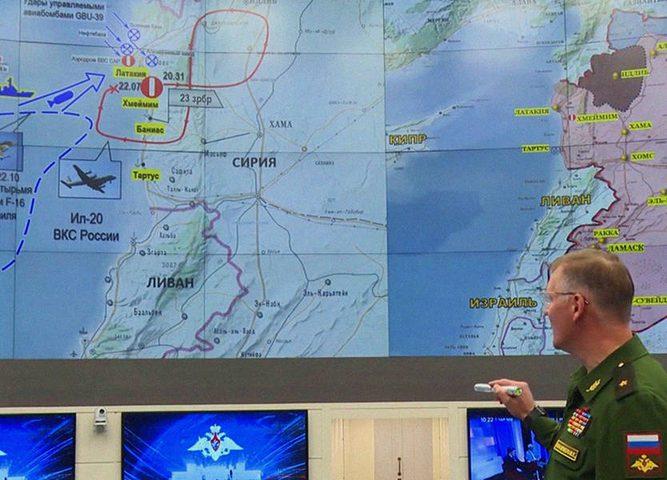 """وثيقة لـ""""تفادي الصدام"""" بين روسيا وإسرائيل في سوريا؟"""