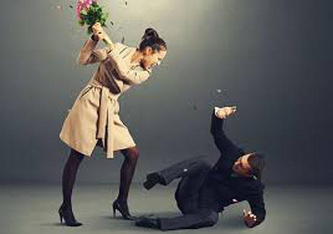 بطريقة بشعة..مغربية تعاقب زوجها بسبب نيته الزواج من أخرى