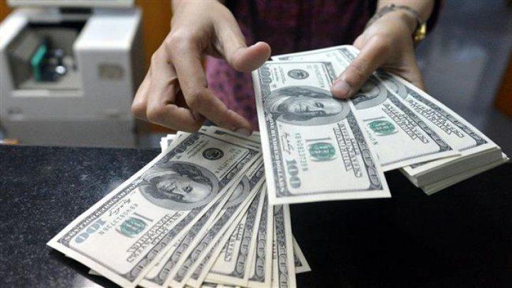 القروض البنكية المقدمة في غزة تسجل ثالث تراجع في 2018