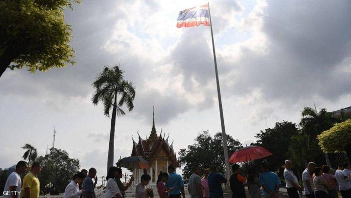 بدء التصويت في أول انتخابات في تايلاند منذ انقلاب 2014