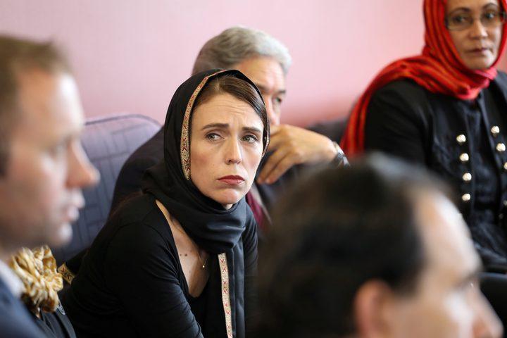 مطالبات بمنح جائزة نوبل للسلام لرئيسة وزراء نيوزيلندا