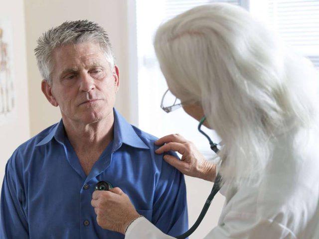 دراسة تكشف العلاقة بين الاصابة بأمراض القلب والاكتئاب!