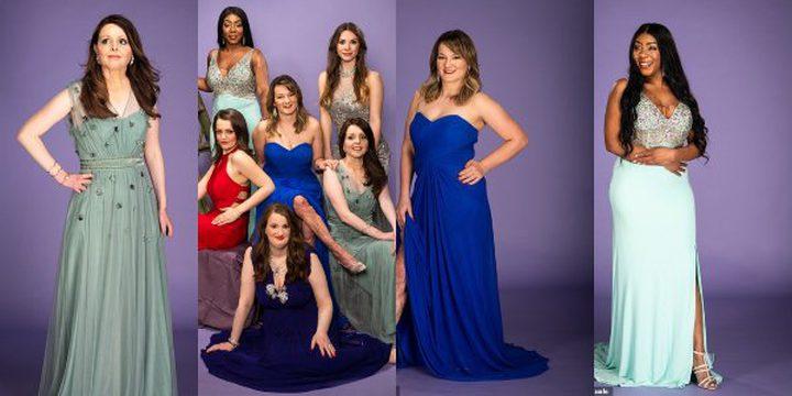 مسابقة لملكات الجمال من مصابي الحروق والتشوهات للقضاء على التحيز