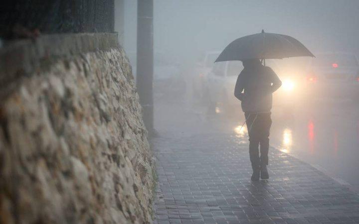 انخفاض على درجات الحرارة والفرصة مهيأة لسقوط زخات من الأمطار