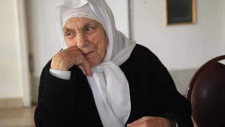 """سعاد"""".. أردنية ذهبت لتشييع ابنها بنيوزيلندا فماتت حزنا عليه"""