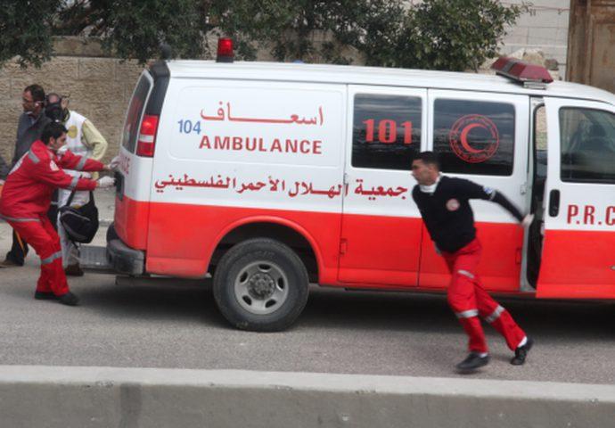 إصابة 5 أطفال بانفجار لغم من مخلفات الاحتلال في بيت لحم