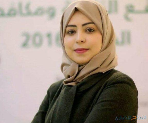 الصلح بغزة تحكم ببراءة الصحفية حرب