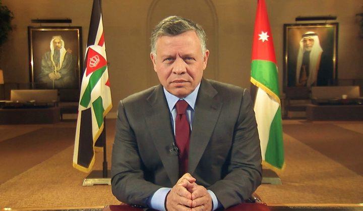 الزعنون يثمّن موقف العاهل الأردني الغاء زيارته لرومانيا