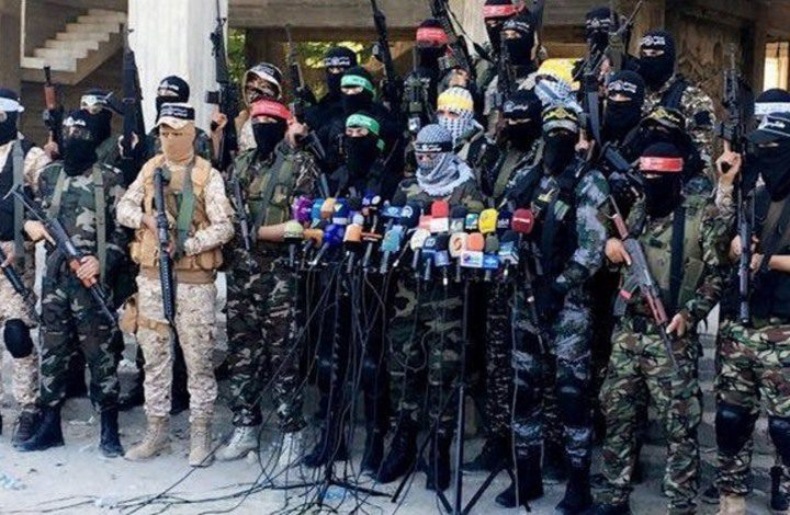 غرفة العمليات تهدد.. أي قصف اسرائيلي سيقابله رد من المقاومة