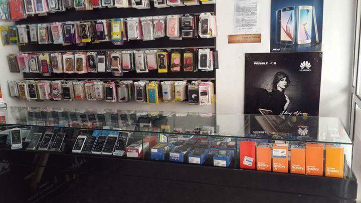 محلات الجوالات تجني أرباحاً كثيرة من تصليح الهواتف