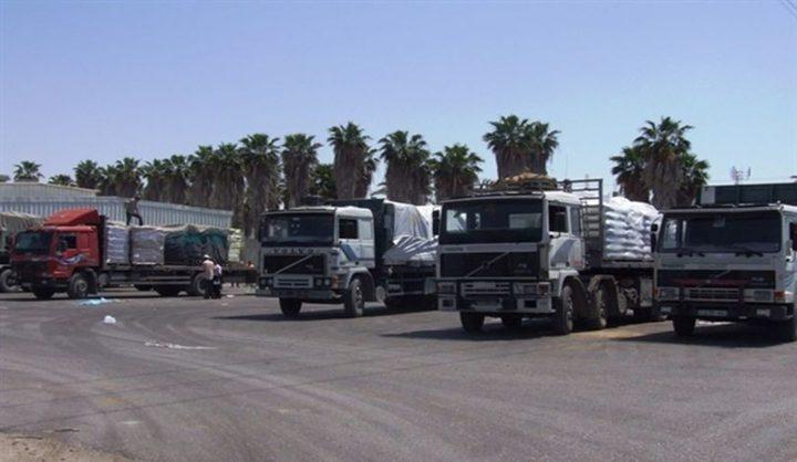 الاحتلال يغلق معابر غزة وبحرها بزعم الرد على انطلاق الصاروخ