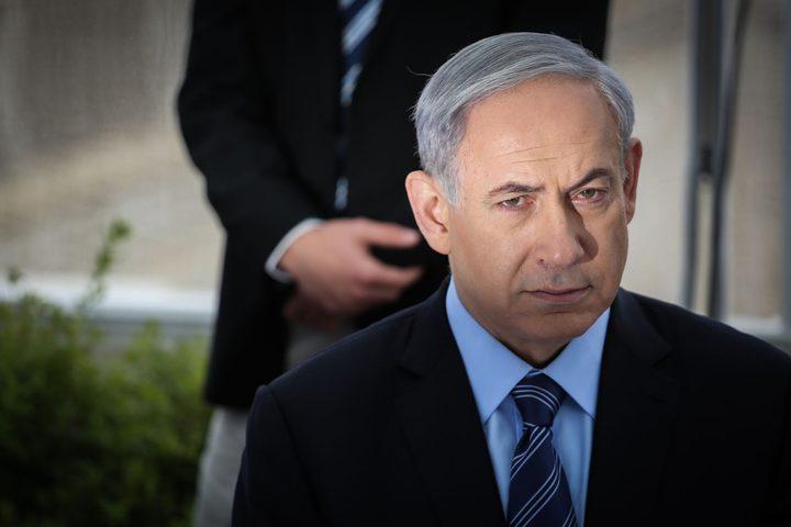نتنياهو يواجه موجة من الانتقادات بشأن التصعيد بغزة