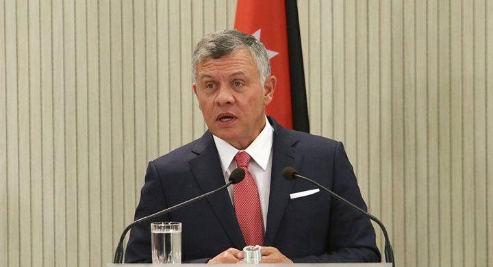 أول تعليق من الرئيس الروماني على إلغاء ملك الأردن زيارة رومانيا