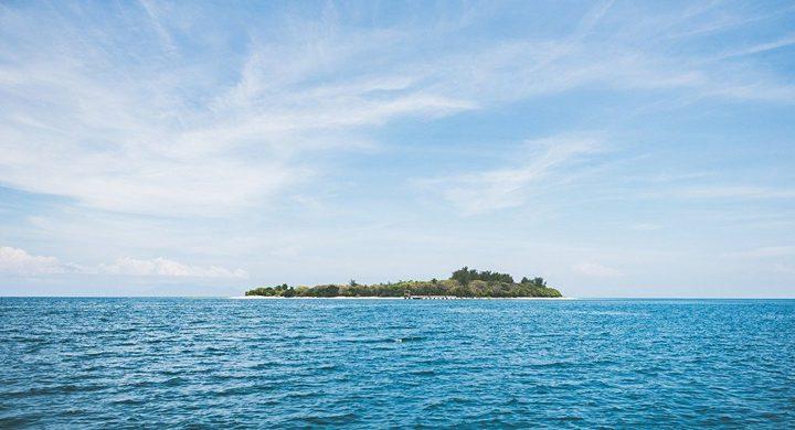 شاهد أخطر جزيرة على سطح الأرض