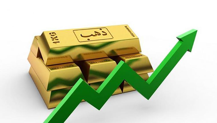 الذهب يرتفع ومخاوف اقتصاد أميركا تحفز مشتريات الملاذ الآمن
