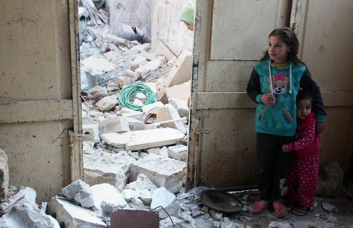كهرباء غزة: تعطل خطوط الكهرباء بمناطق عدة نتيجة القصف