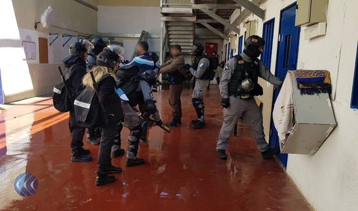 أبو بكر: الهجمة على السجون تشتد مع قرب الانتخابات الإسرائيلية