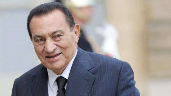 نجل حسني مبارك يرد على إعلامي سعودي أهان والده