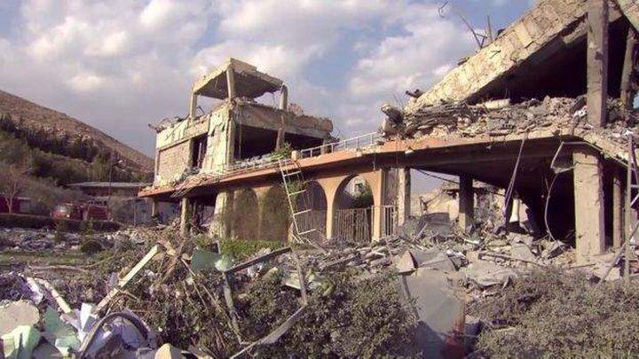 مسؤول أممي: العقوبات الغربية توسع دائرة الانتهاكات في سوريا