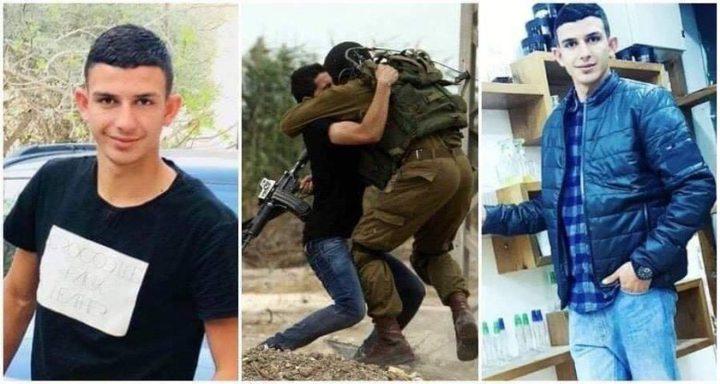 الاحتلال يبلغ عائلة الشهيد أبو ليلى والأسير إرفاعية بقرار هدم