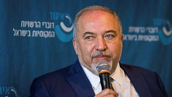 ليبرمان: نتنياهو نسف خطتي باغتيال قادة حماس
