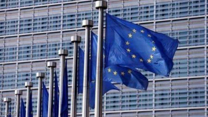 الاتحاد الأوروبي لن يعترف بأيّة تغييرات في حدود ماقبل عام 67
