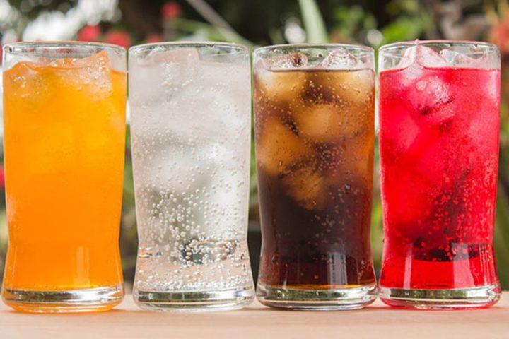 ماذا يحدث لجسدك بعد تناول المشروب الغازي؟