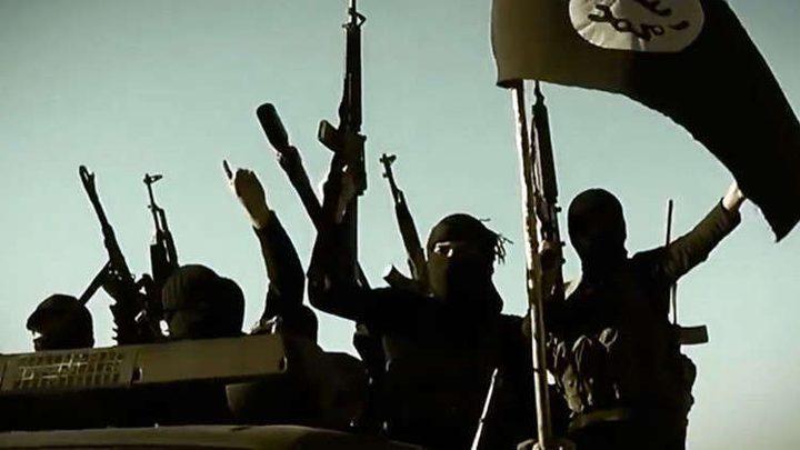 هنغاريا تعتقل سفاحا داعشيا قطع رؤوس العشرات في سوريا