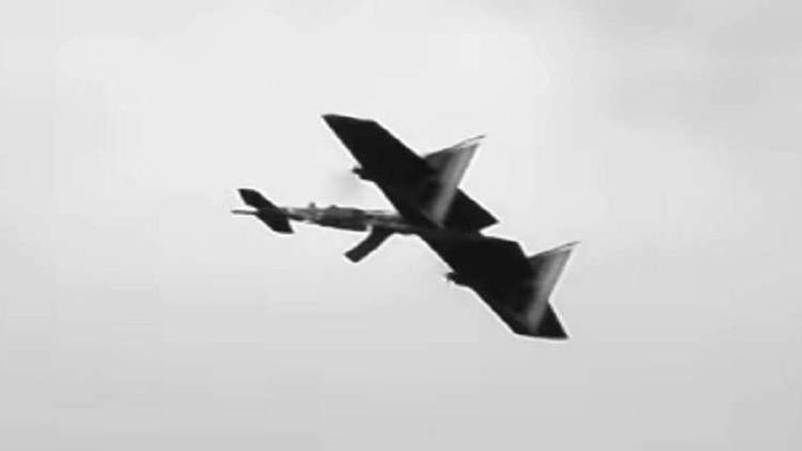 """شركة روسية تختبر """"بندقية طائرة"""""""