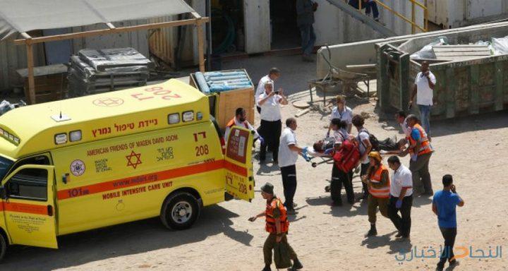 """25 عاملا توفوا خلال 4 أشهر داخل """"إسرائيل"""""""