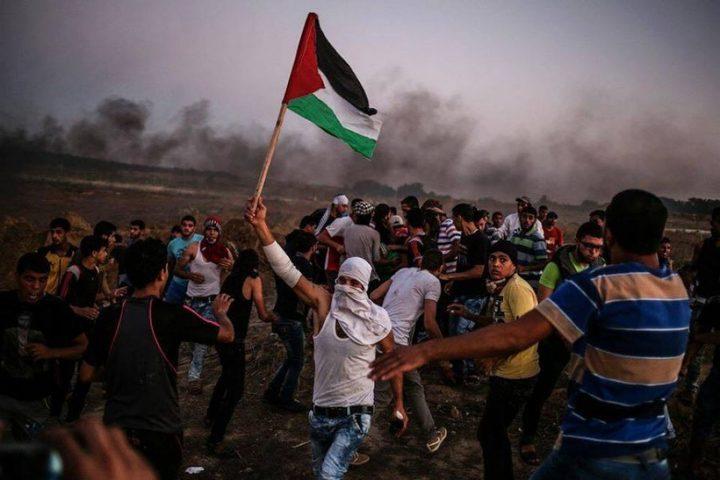 """غزة: دعوات للمشاركة بمليونية """"العودة"""" السبت"""